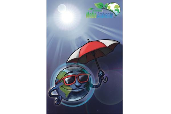 Cuidado de la capa de ozono