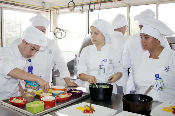 Escuela de gastronomia en colombia hd 1080p 4k foto - Escuela de cocina ...