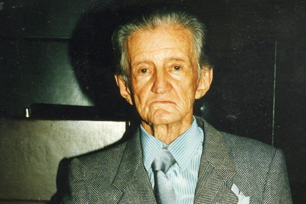 Humberto Jaramillo Ángel: enamorado del amor