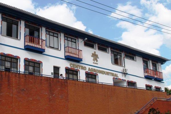 Escuela Nacional del Café será construida en el Sena Quindío