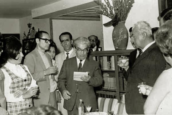 Julio Alfonso Cáceres: iniciador, del género ensayo en el Quindío