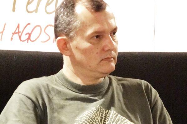 Carlos Alberto Castrillón