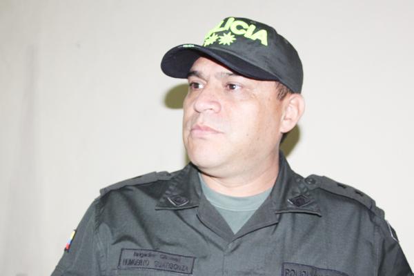 En Quindío, 25 capturas por casos de secuestro  y extorsión en el 2013