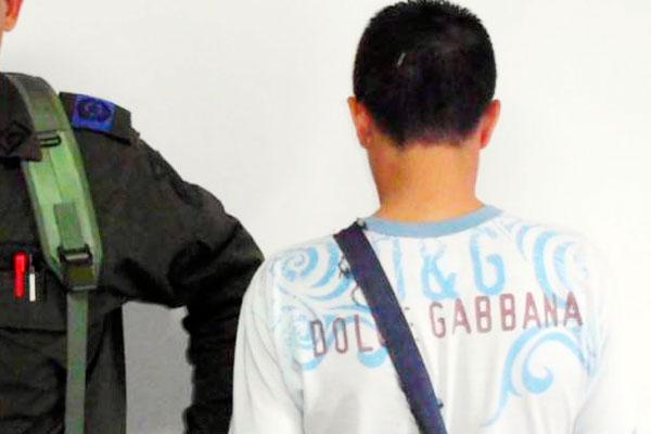 Policía en Filandia capturó a 'microtraficante' de drogas
