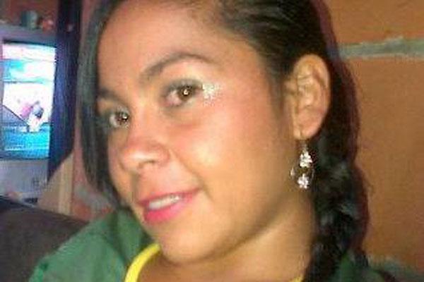 Mujer fue asesinada en Las  Colinas
