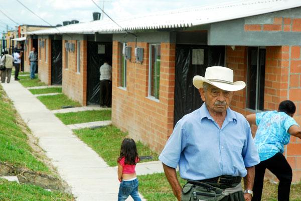 Contraloría halló  7 irregularidades  en Fomvivienda