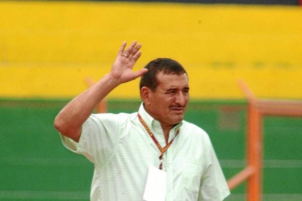 Miguel Augusto Prince aceptó el reto de regresar a la Primera División al Deportes Quindío