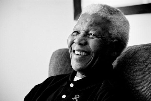 Murió el nóbel de paz Nelson Mandela