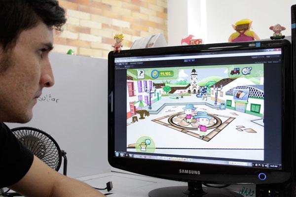 Empresa local creó videojuego homenaje al paisaje cafetero