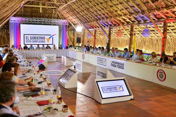 Conpes para el Paisaje Cultural Cafetero con $104 mil millones