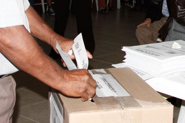 Colombianos En El Exterior Empezar N A Votar Hoy La Cr Nica Del Quind O Noticias Quind O