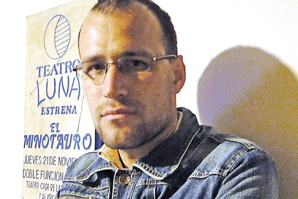 Pedro Miguel Rozo, la pluma tras la telenovela colombiana