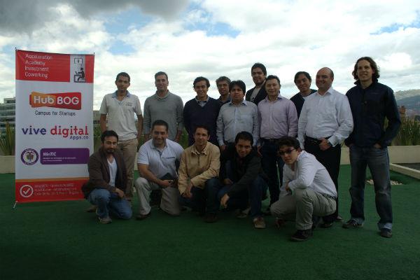 El primer campus startups de latinoamérica se lleva a cabo hoy en Bogotá
