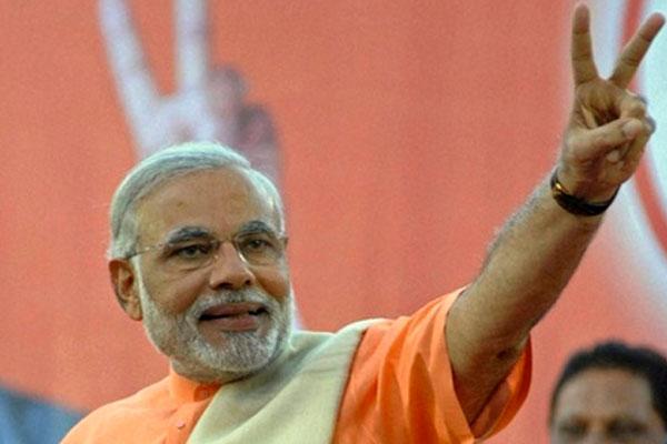El nacionalista hindú Modi arrolla en las elecciones indias