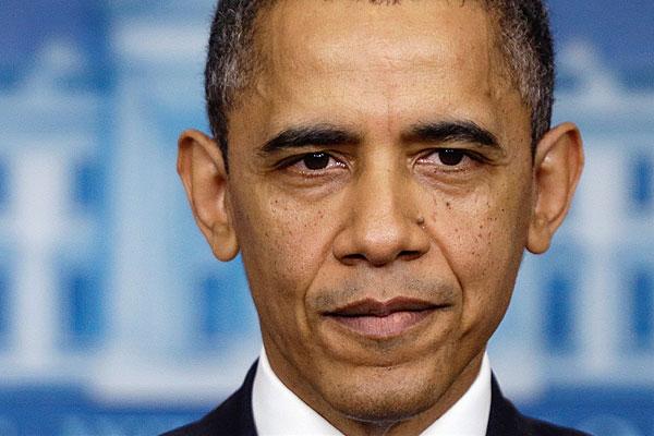 Obama insta a reducir las emisiones de carbono por las generaciones futuras
