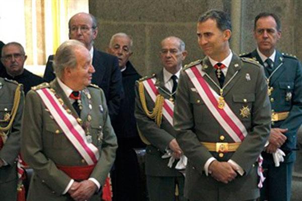 Felipe VI será proclamado Rey de España el 18 de junio