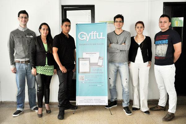 """""""Realizar lo imposible resulta divertido"""": Creadores de Gyffu, el motor de búsqueda creado por quindianos"""