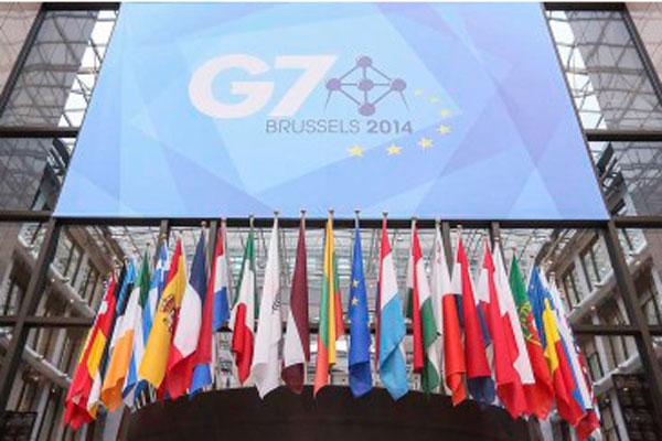 """El G7 presentará en noviembre estrategias """"ambiciosas"""" de crecimiento"""
