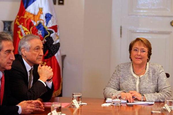 Chile ve gran inclinación a impugnar competencia de CIJ en demanda boliviana