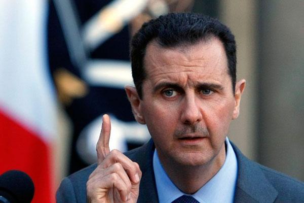 """Ex fiscales de la ONU: """"En Siria se cometen asesinatos a escala industrial"""""""