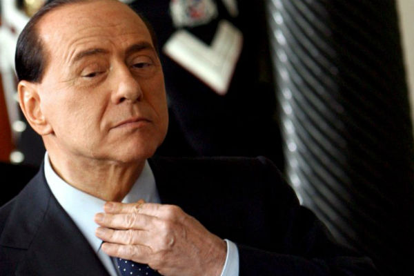 Por caso Ruby, en julio habrá sentencia de apelación contra Berlusconi