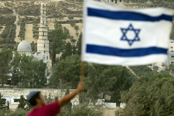Nacionalistas judíos bloquean el acceso a Jerusalén para pedir venganza