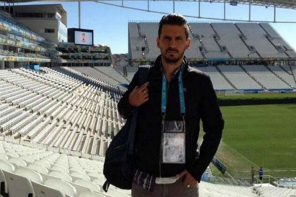 El periodista argentino Jorge 'Topo' López fallece en un accidente de tráfico