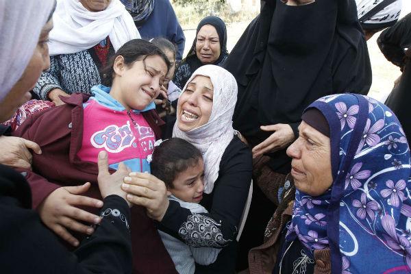Liga Árabe reitera llamado a la ONU para que cese ofensiva israelí en Gaza