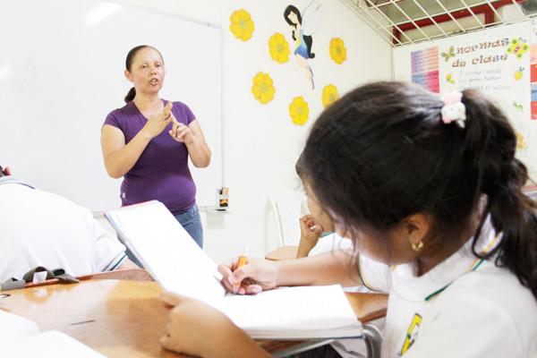 Proyecto de innovación social abre convocatoria para jóvenes escolares