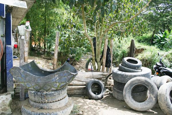 Residuos peligrosos se recogerán en Armenia