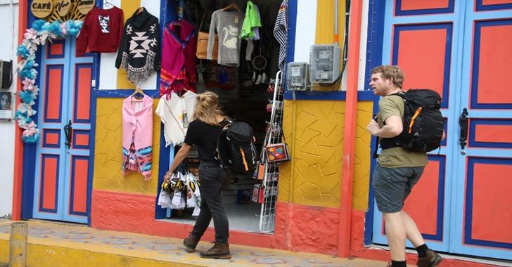 Colombia, nominada a mejor destino del mundo en los World Travel Awards
