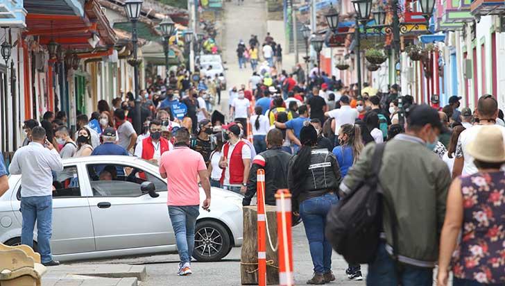 Semana de receso escolar: primera prueba de la reactivación del turismo superó las expectativas