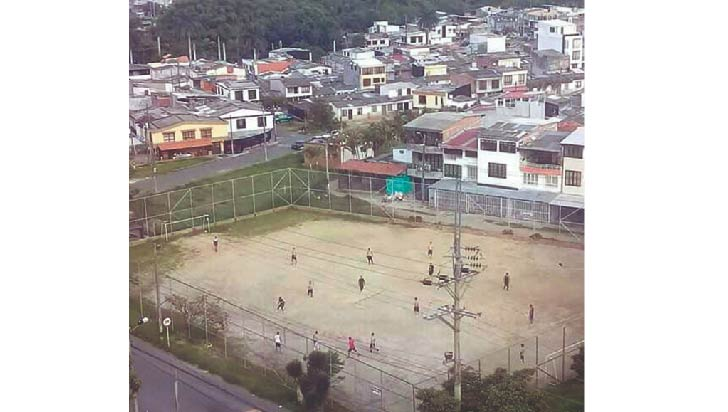 Torneo Los Almendros define este domingo su campeón