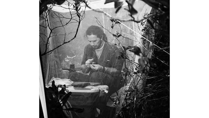 Al biólogo Hugo Mantilla lo trasnochan los murciélagos y el bien común