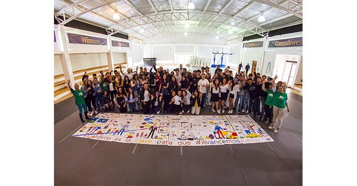 Educación financiera: el conocimiento para el futuro que AFP Porvenir lleva por toda Colombia