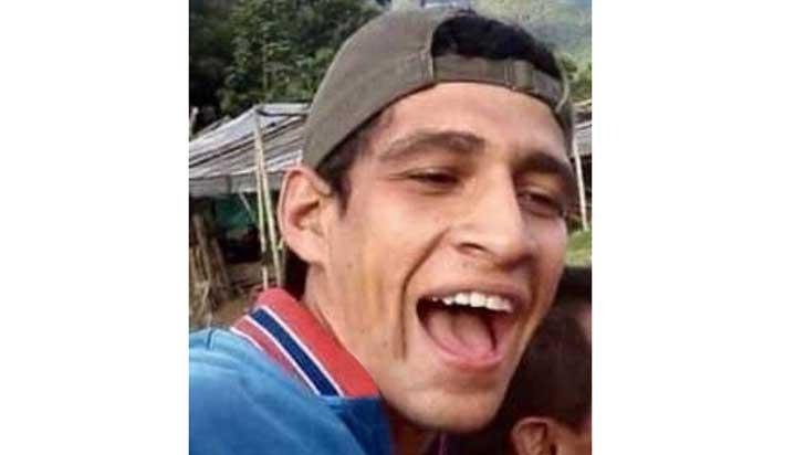 Hombre fue asesinado con arma de fuego en Circasia