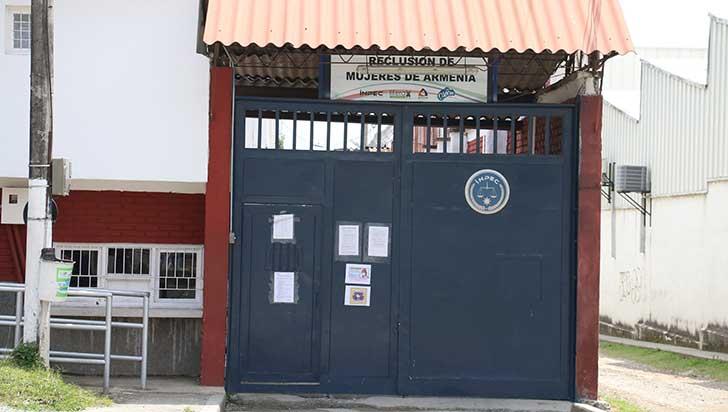 Persona privada de la libertad en Villa Cristina murió por Covid