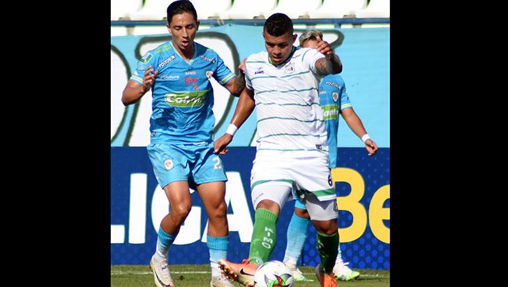 Fortaleza defensiva, clave en victoria de Quindío ante Jaguares por Copa