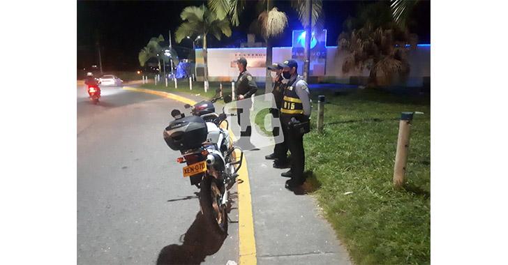 160 policías apoyan operativos de Setta para prevenir caravanas