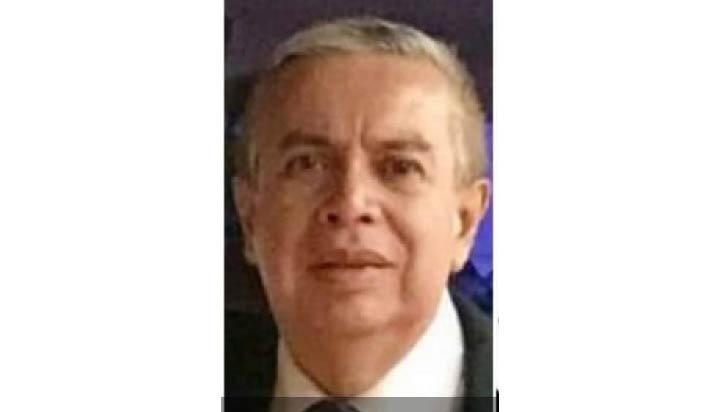 Falleció en las últimas horas el fisiatra Luis Eduardo Gómez Sabogal