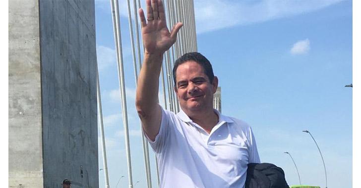 Las Farc reconoce autoría de dos atentados contra Vargas Lleras