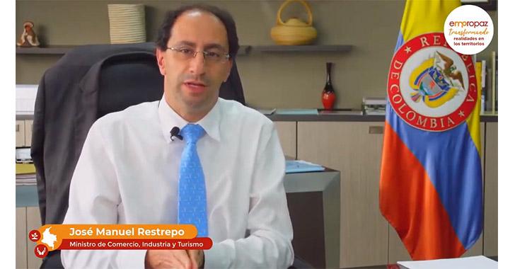 Emprendedores en zonas de conflicto tienen nueva ayuda financiera