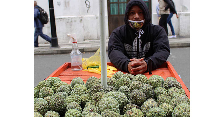 Para los jóvenes, encontrar un trabajo rentable en Armenia es un 'camello'