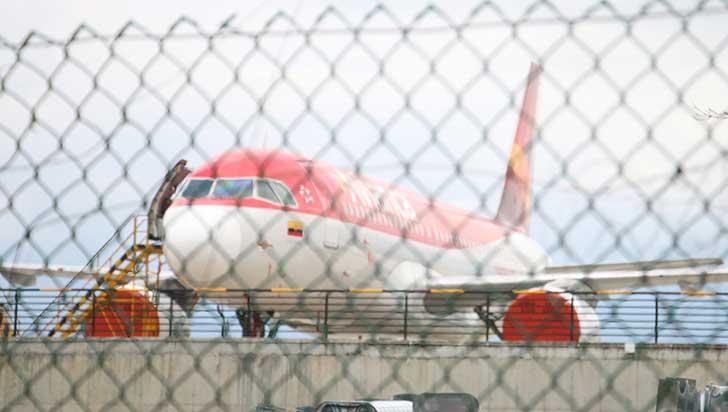 En El Edén se exigirán resultados de prueba PCR a los viajeros internacionales