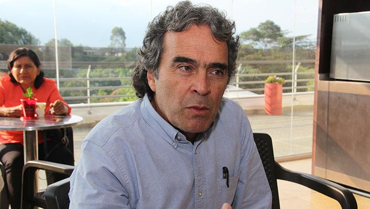 Contraloría Imputa cargos a Sergio Fajardo por caso Hidroituango