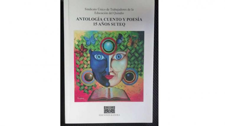 Suteq premió a docentes en concurso de cuento y poesía