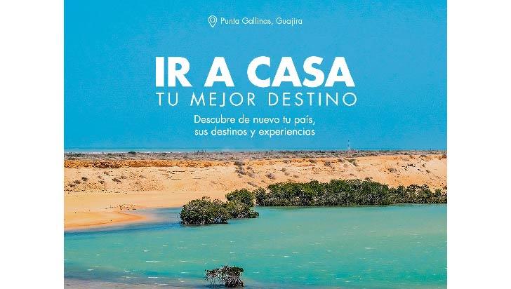 Colombia Nature Travel Mart termina con negocios por 5,4 millones de dólares