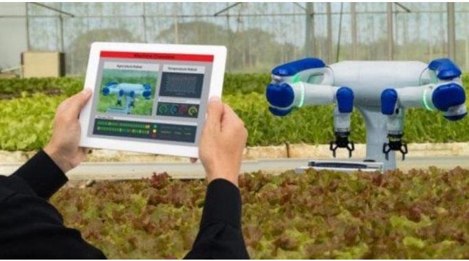"""""""Smart Agro"""", tecnología en servicio agrícola en América Latina"""