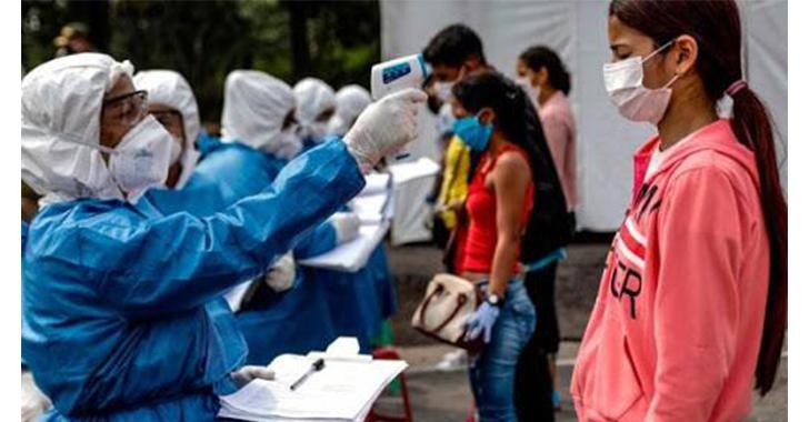Venezuela acata a medias la vuelta a la cuarentena radical por la covid-19