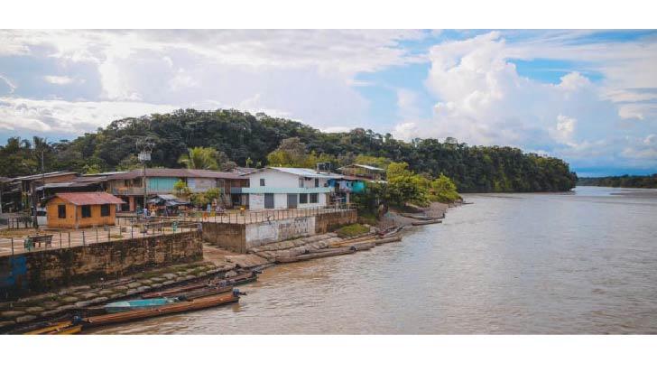 Colombia detecta su primer caso de variante brasileña del coronavirus